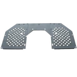 Footplate Assembley (E27N)