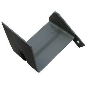 Press Steel Front Wing Bracket