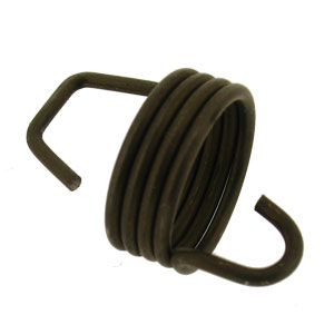 Clutch Anti Rattle Spring